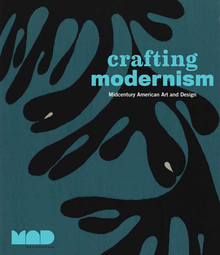 Jan Yoors Crafting Modernism Museum Exhibition